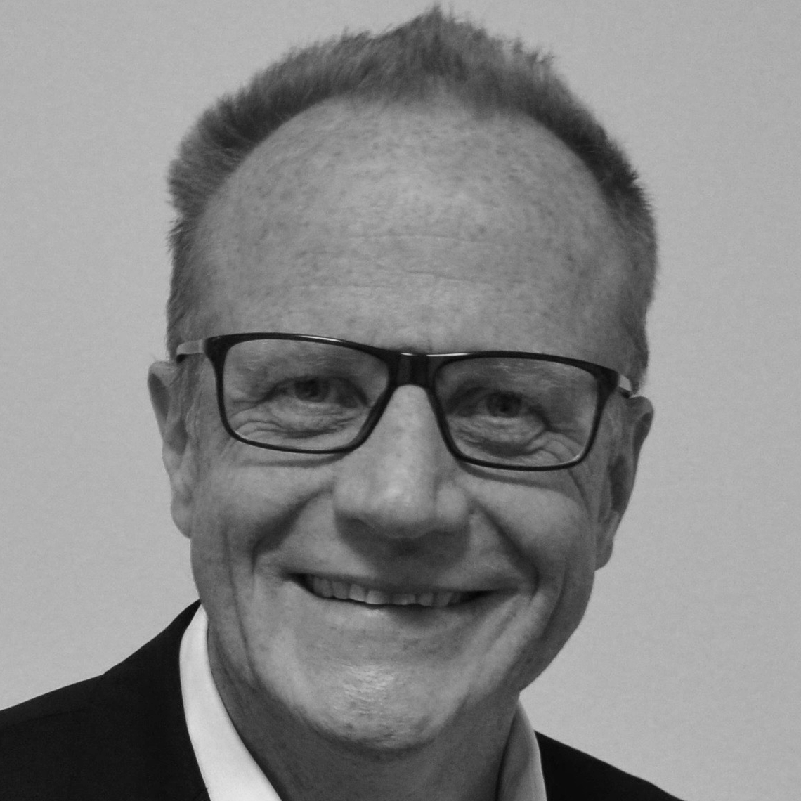 CEO Jan Melgaard